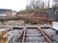 Bahnbetriebswerk Krefeld