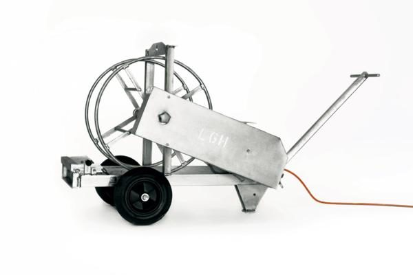 Electrical reel drive Electrical reel drive Electrical reel drive