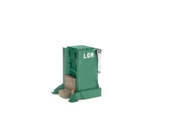 Hydraulic Machine Jack