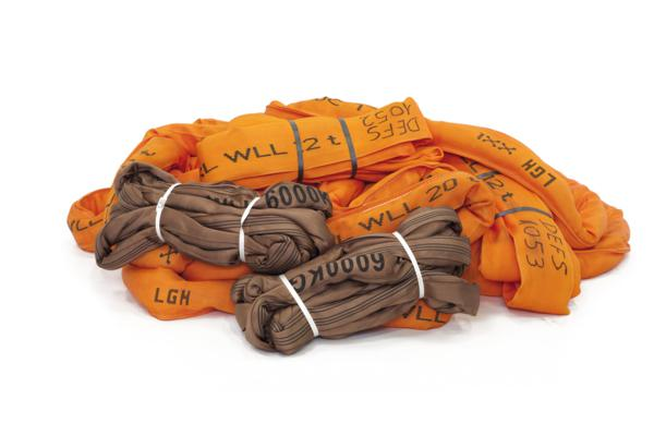 Web Slings/Synthetic Round Slings
