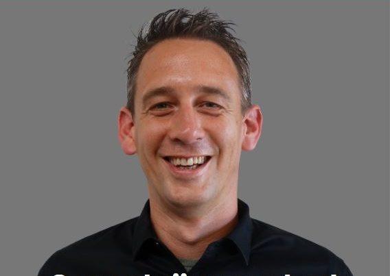 Rotrex - Christiaan van der Staaij